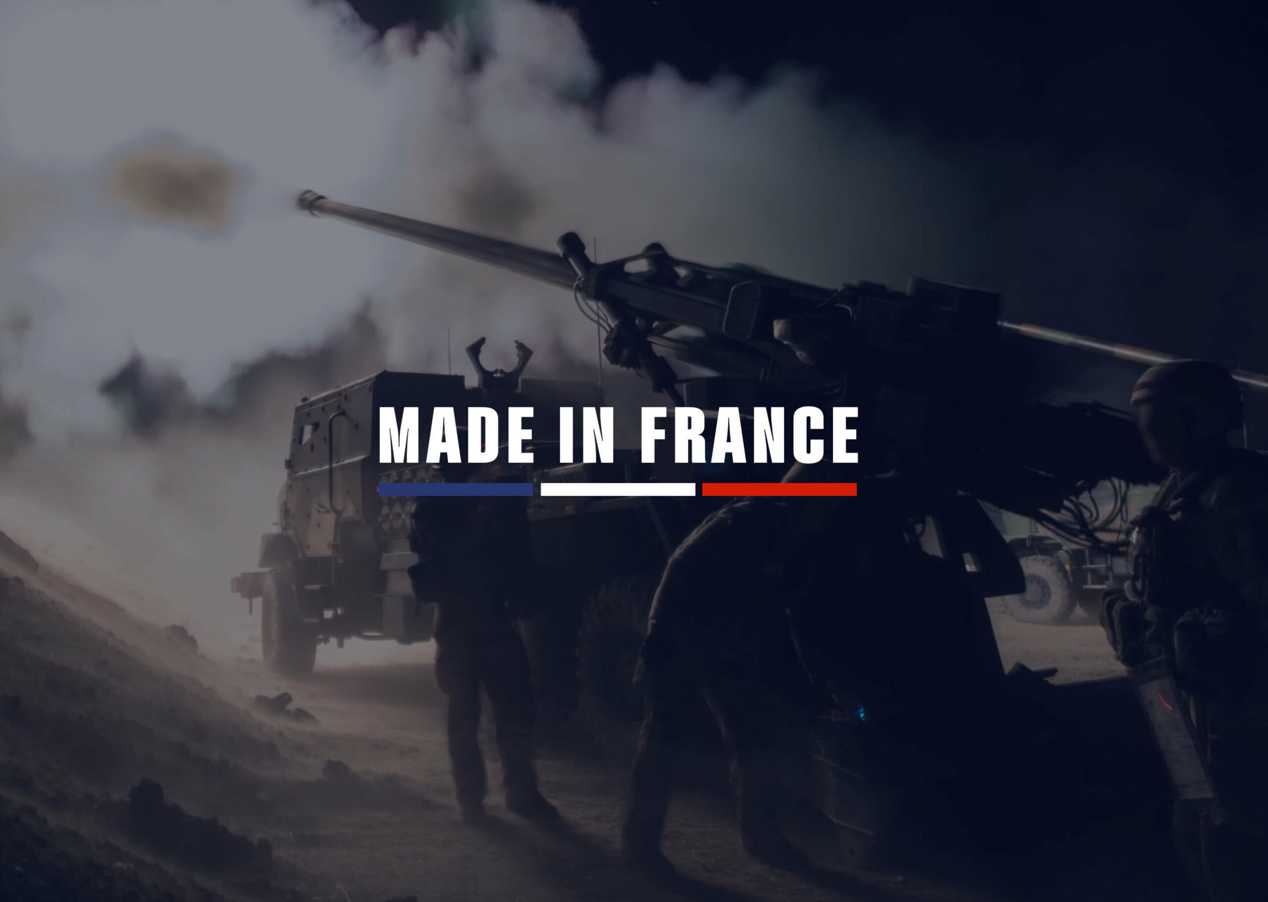 Made In France — Disclose.ngo