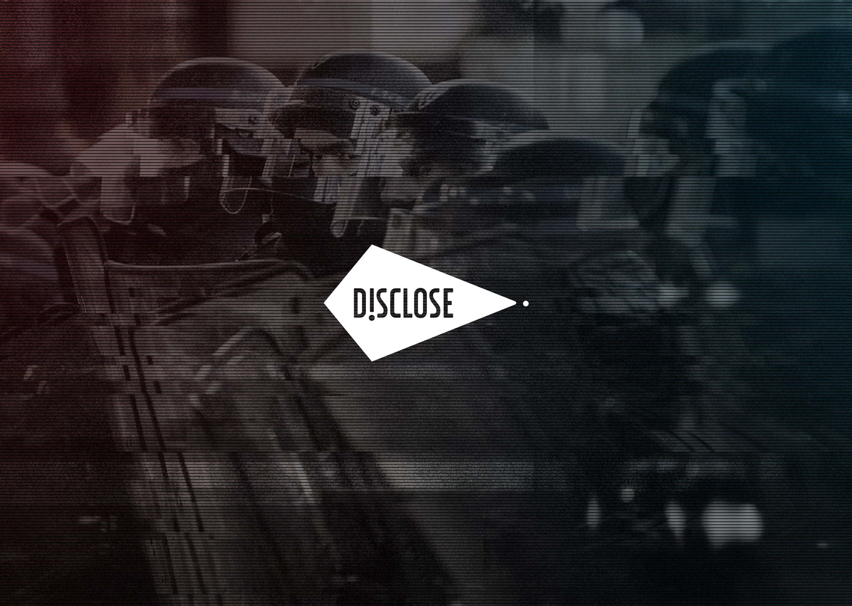 Disclose.ngo